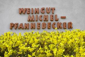 Michel-Pfannebecker Frühling